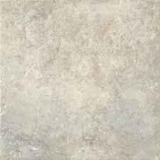 """Aida 18"""" x 18"""" Field Tile in Off White"""