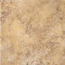 """Tosca 13"""" x 13"""" Field Tile in Beige"""
