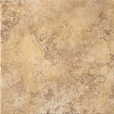 "Tosca 20"" x 20"" Field Tile in Beige"