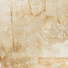 """Vesale Stone 6 -1/2"""" x 6- 1/2"""" Modular Tile in Sand"""
