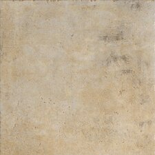 "Walnut Canyon 20"" x 20"" Field Tile in Cream"