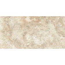 "Artea Stone 6-1/2"" x 13"" Modular Tile in Antico"