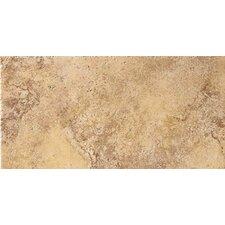 """Tosca 6- 1/2"""" x 13"""" Modular Tile in Beige"""
