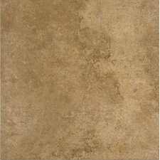 "<strong>Marazzi</strong> Stone Age 12"" x 12"" Glazed Ceramic Field Tile in Lost Sea"