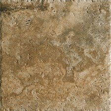 "<strong>Marazzi</strong> Archaeology 13"" x 3"" Single Bullnose Tile Trim in Chaco Canyon"