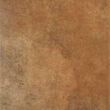 "<strong>Marazzi</strong> Stone Age 12"" x 3"" Single Bullnose Tile Trim in Lava River"