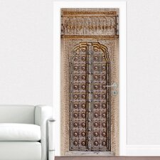 """Door to Morocco Dreams"" Art"
