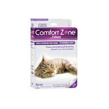 Feliway Stress Relieving Spray for Cats