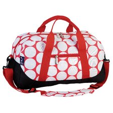 Ashley Big Dot Duffel Bag