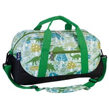 Ashley Dinosaur Duffel Bag