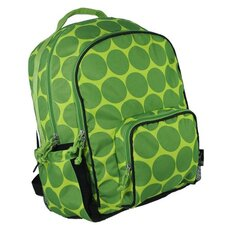 Big Dots Large Backpack