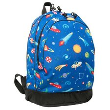 Olive Kids Out of This World Backpack in Blue