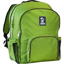Solid Colors Solid Straight-Up Macropak Backpack