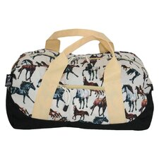 <strong>Wildkin</strong> Horse Dreams Duffel Bag