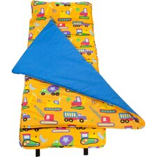 Olive Kids Under Construction Nap Mat