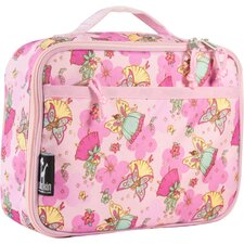 <strong>Wildkin</strong> Fairies Lunch Box