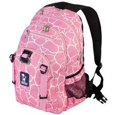 <strong>Wildkin</strong> Ashley Giraffe Serious Backpack