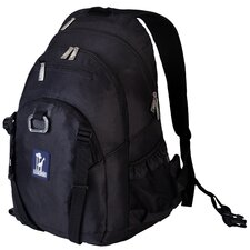 <strong>Wildkin</strong> Solids Rip-Stop Serious Backpack