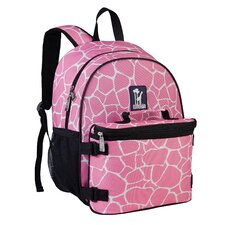 Ashley Giraffe Bogo Backpack