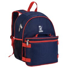 <strong>Wildkin</strong> Solids Rip-Stop Bogo Backpack