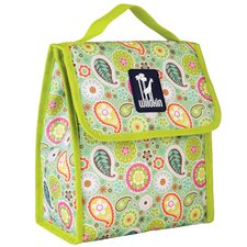 Ashley Bloom Munch 'N Lunch Bag