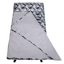 Ashley Camo Easy Clean Nap Mat