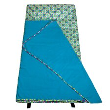 Ashley Kaleidoscope Maize Easy Clean Nap Mat