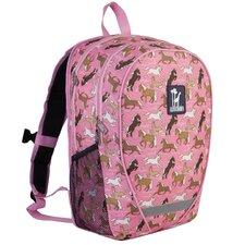 Classic Horses Comfortpack Backpack