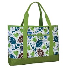 <strong>Wildkin</strong> Ashley Lily Frogs Tote Bag