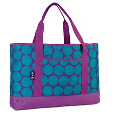 <strong>Wildkin</strong> Ashley Big Dot Tote Bag
