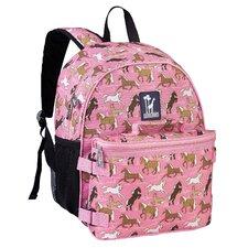 Classic Horses Bogo Backpack
