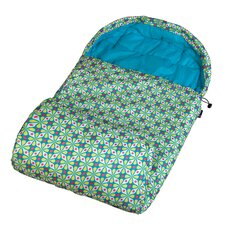 Ashley Kaleidoscope Maize Stay Warm Sleeping Bag