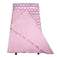 Ashley Big Dot Easy Clean Nap Mat