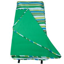 Ashley Cool Stripes Easy Clean Nap Mat