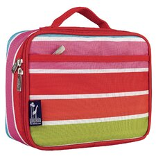 Ashley Bright Stripes Lunch Box