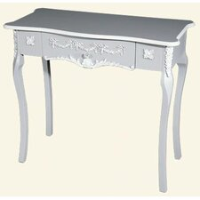 80cm Dressing Table in French Grey