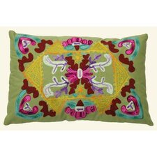 50cm Cushion Cover in Green