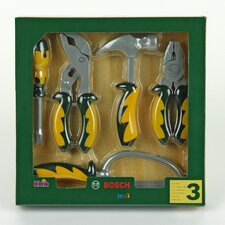 Bosch 5 Piece Soft Touch Tools Set