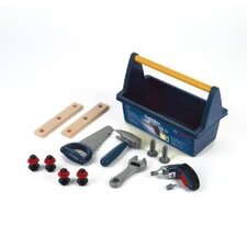 <strong>Theo klein</strong> Bosch Tool Box with Ixolino