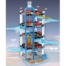 5 Level Car Park