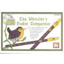Whistler's Pocket Companion Book