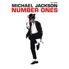 Michael Jackson: Number Ones Easy Piano