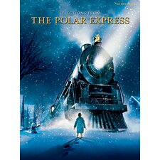 The Polar Express, Selections from Polar Express - 5 Finger Piano Book