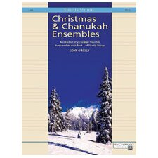 Christmas and Chanukah Ensembles Viola