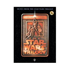 The Star Wars Trilogy: Special Edition, Music from
