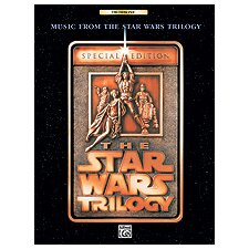 The Star Wars® Trilogy: Special Edition - Music from