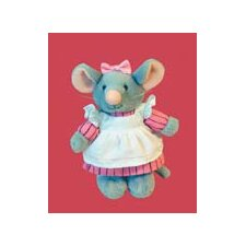 <strong>Alfred Publishing Company</strong> Music for Little Mozarts: Plush Toy - Nannerl Mouse