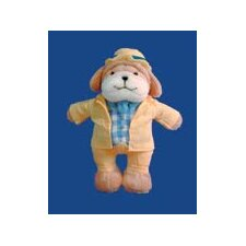 Music for Little Mozarts: Plush Toy - Puccini Pooch