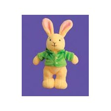 Music for Little Mozarts: Plush Toy - J. S. Bunny