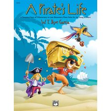 <strong>Alfred Publishing Company</strong> A Pirate's Life